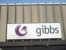 Gibbs campus in Piscataway with a Career Education Logo. Image courtesy of Scott Tellep.